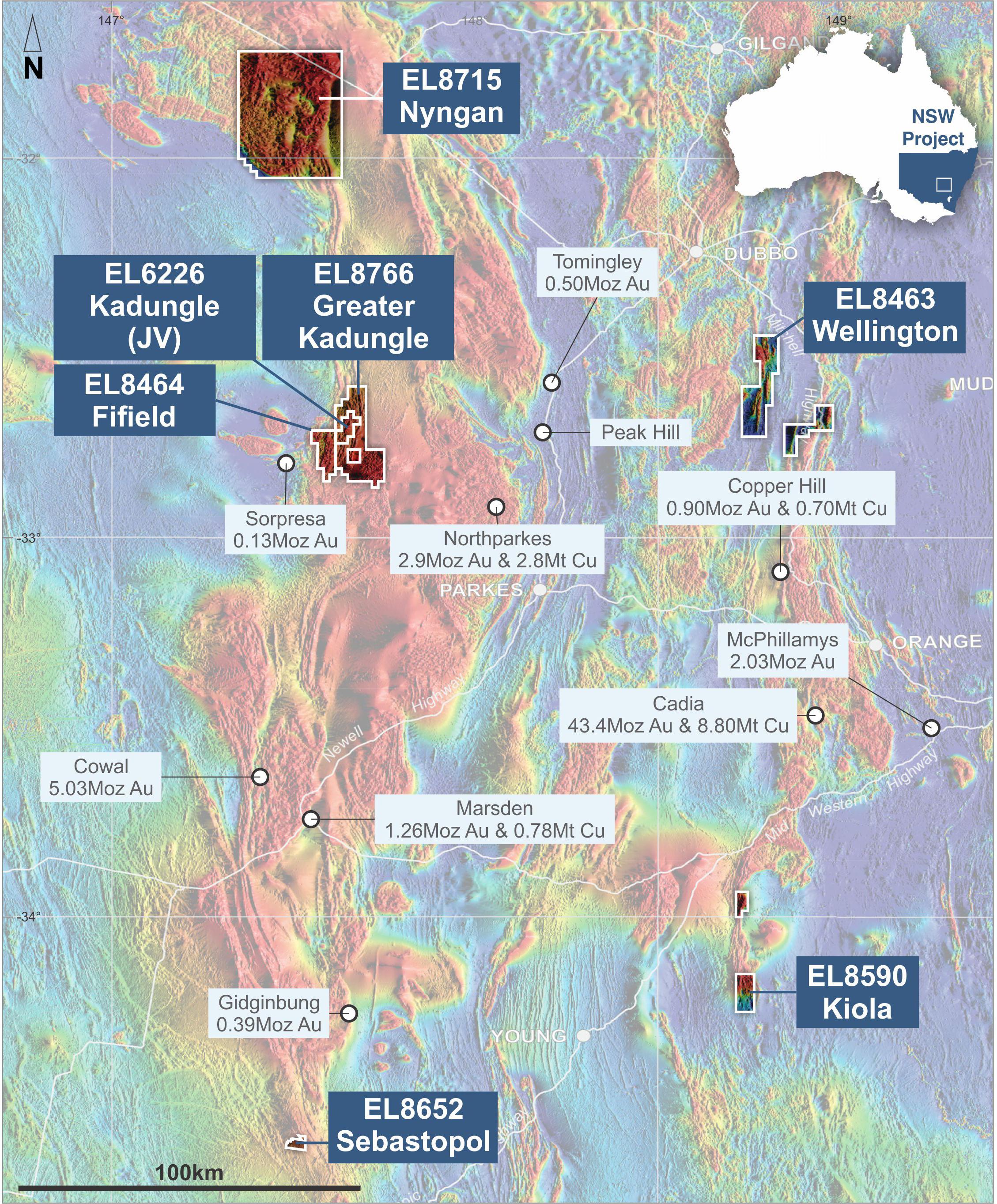 Gold Exploration - Copper Exploration - Gold Mining - Copper ...